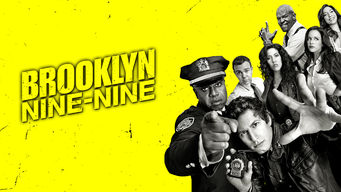 Información de Brooklyn Nine-Nine