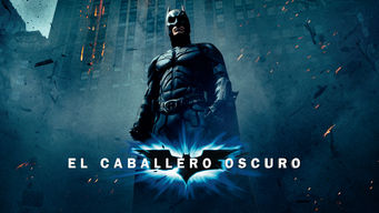 Información de The Dark Knight