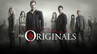 Información de The Originals