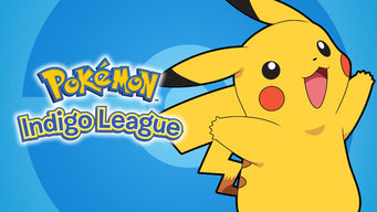 Información de Pokémon: Indigo League
