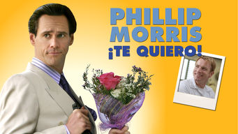 Información de I love you Phillip Morris