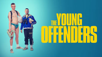 Información de The Young Offenders