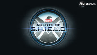 Información de Marvel's Agents of S.H.I.E.L.D.