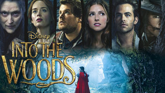 Información de Into the Woods