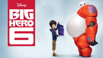 Información de Big Hero 6