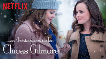Información de Gilmore Girls: A Year in the Life