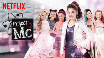 Información de Project Mc²