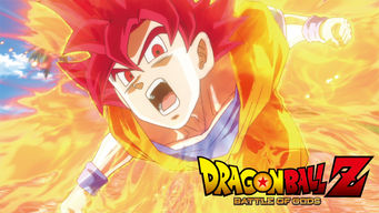 Información de Dragon Ball Z: Battle of Gods
