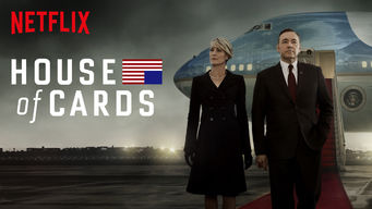 Información de House of Cards