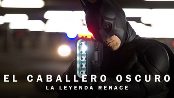 Información de The Dark Knight Rises