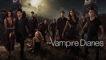 Información de The Vampire Diaries