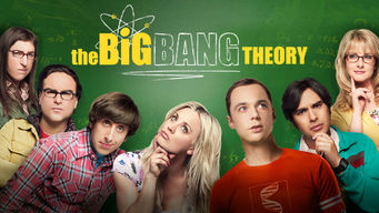 Información de The Big Bang Theory