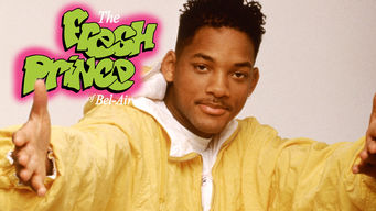 Información de The Fresh Prince of Bel-Air
