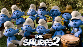 Información de The Smurfs 2