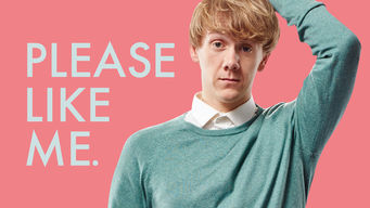 Información de Please Like Me